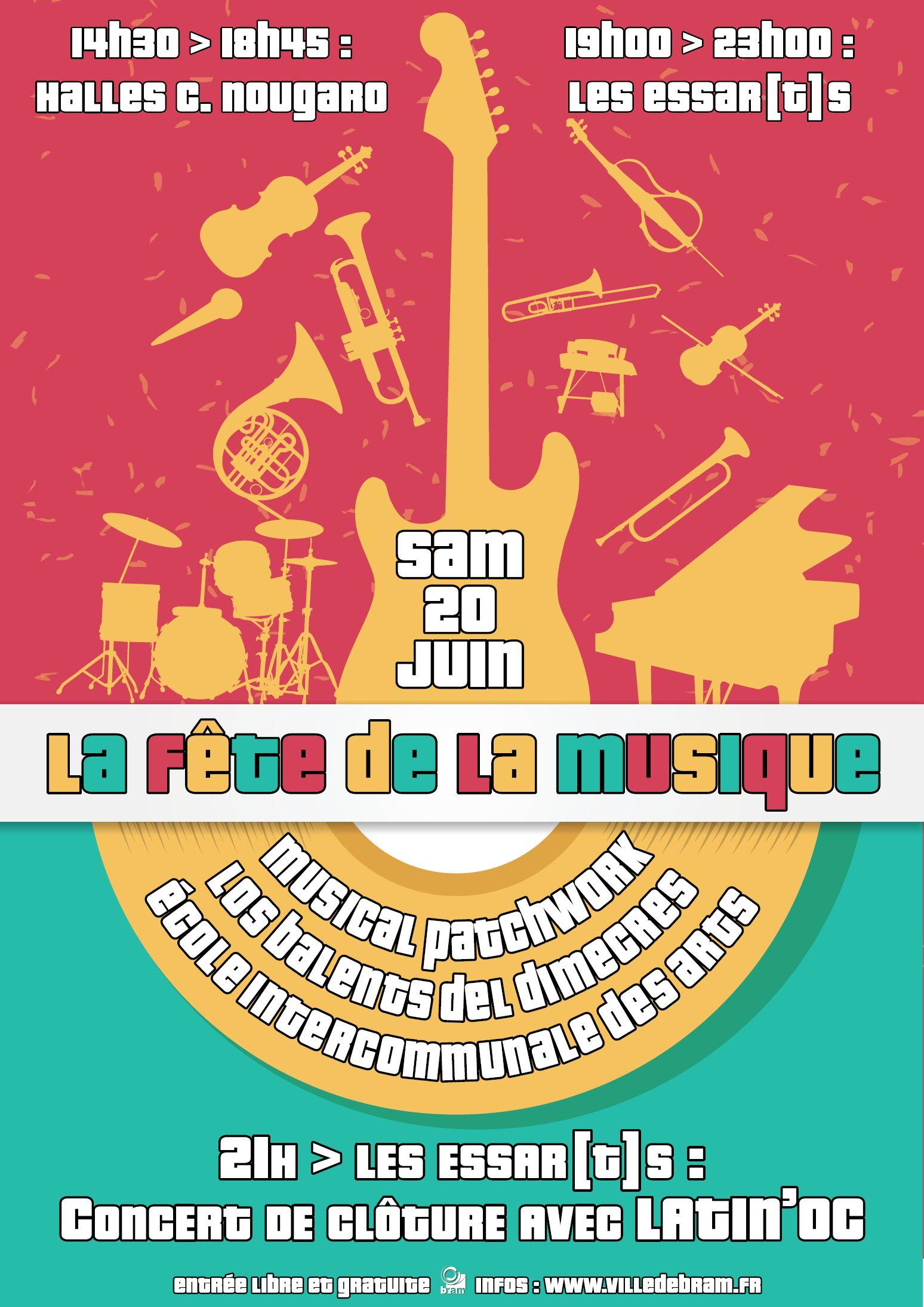 FeteMusique2015