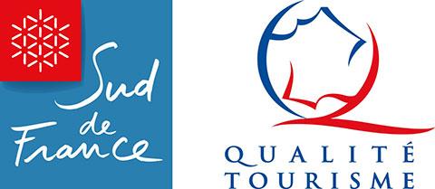 logo qualite tourisme