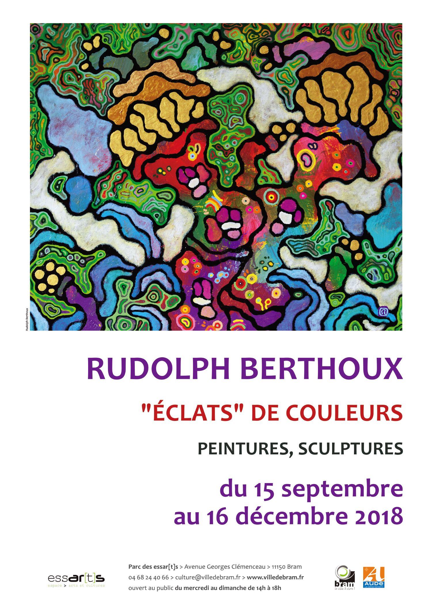 affiche berthoux