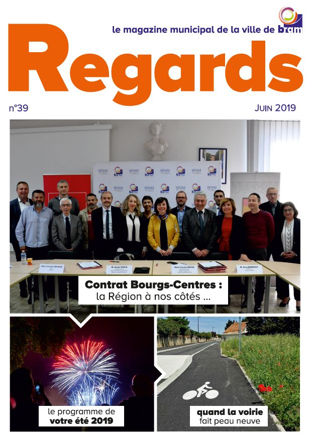 Publications Municipales