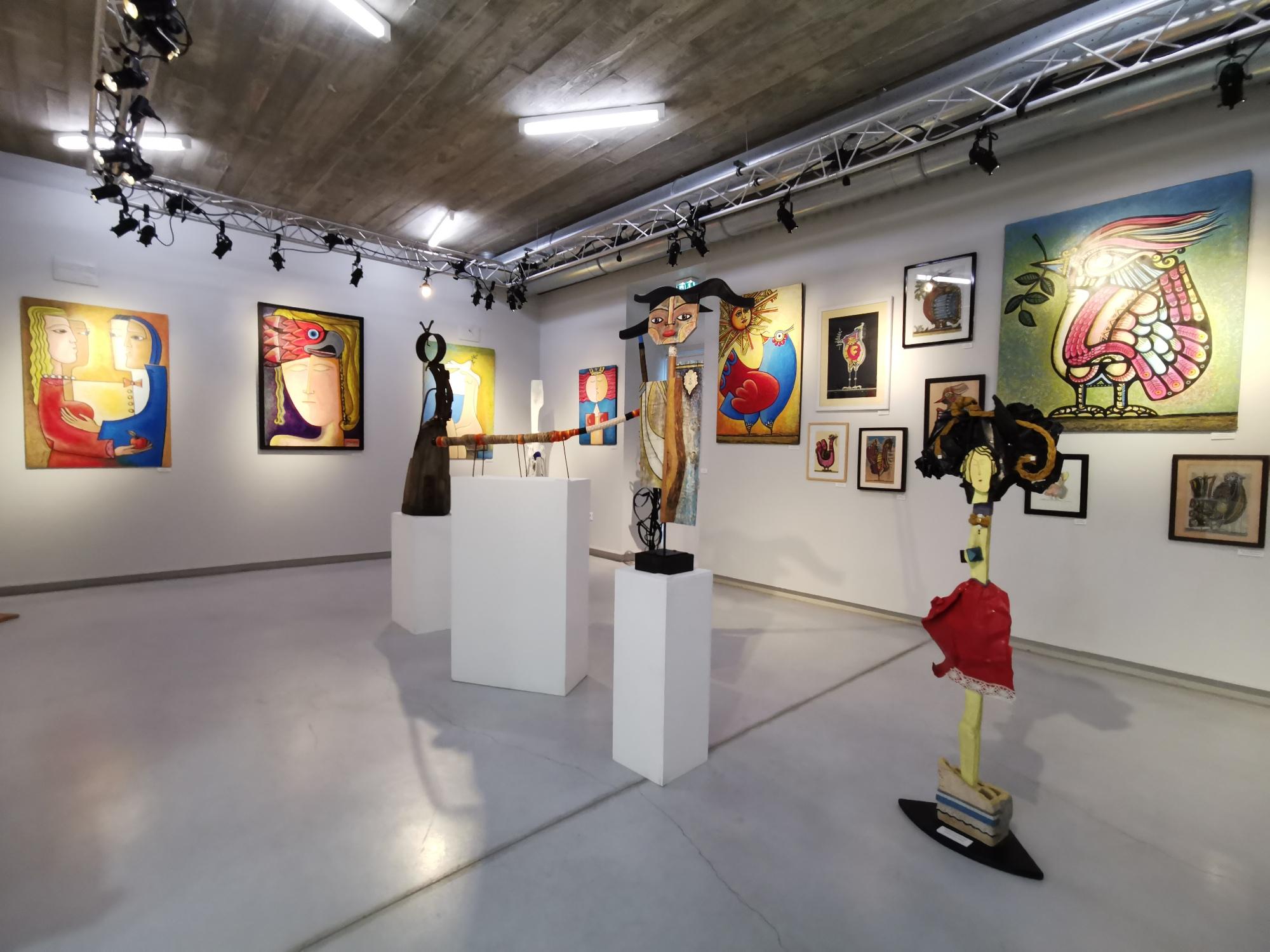 essarts espace arts et cultures bram aude expo exposition art photo