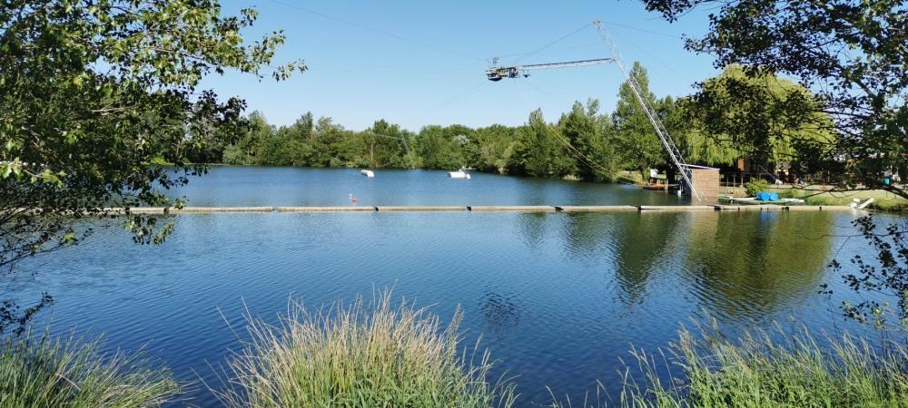 L'accès aux lacs autorisé, sous conditions