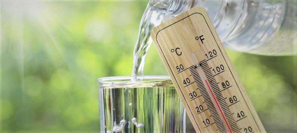 Fortes chaleurs et canicule : quelques précautions