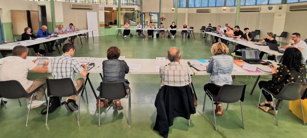 Les échos du Conseil Municipal du 17/07/2020