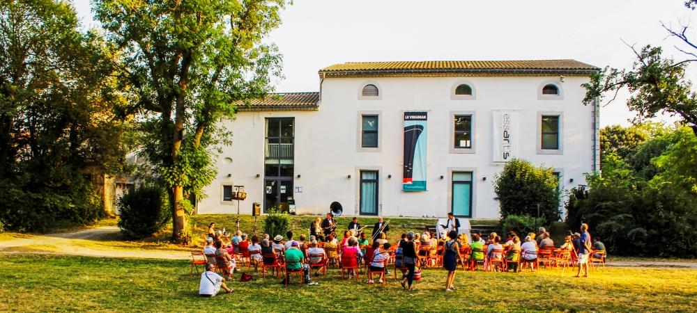 La 2ème édition du Festival Idéal s'installe au coeur du parc